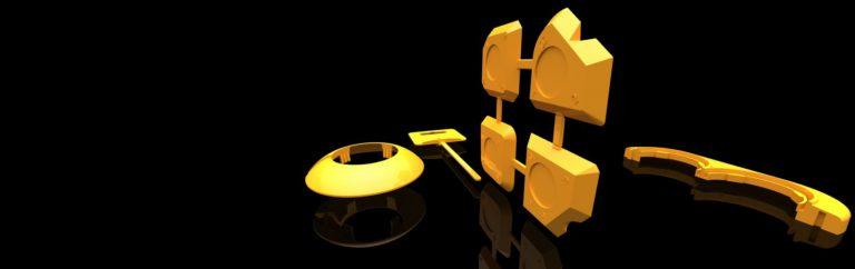 3D прототипирование