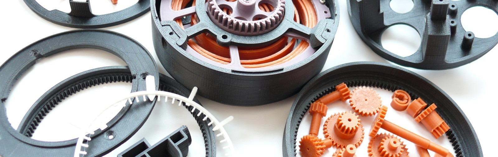 3D печать на заказ в СПб