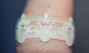 3D spausdinimo naudojimas papuošaluose ir odontologijoje
