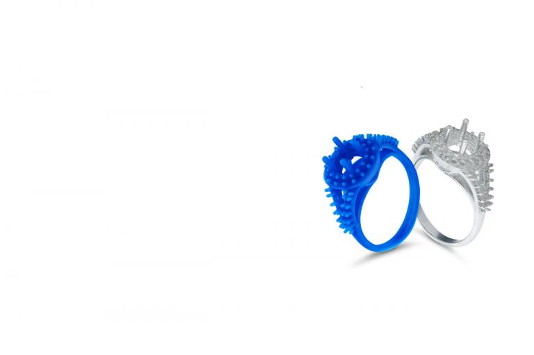 Использование 3D-печати в ювелирном деле и стоматологии